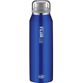 alfi isoBottle Drinkfles 500ml blauw